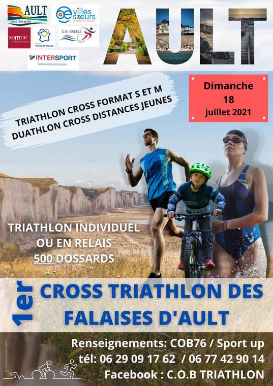 071821 - AULT - Triathlon