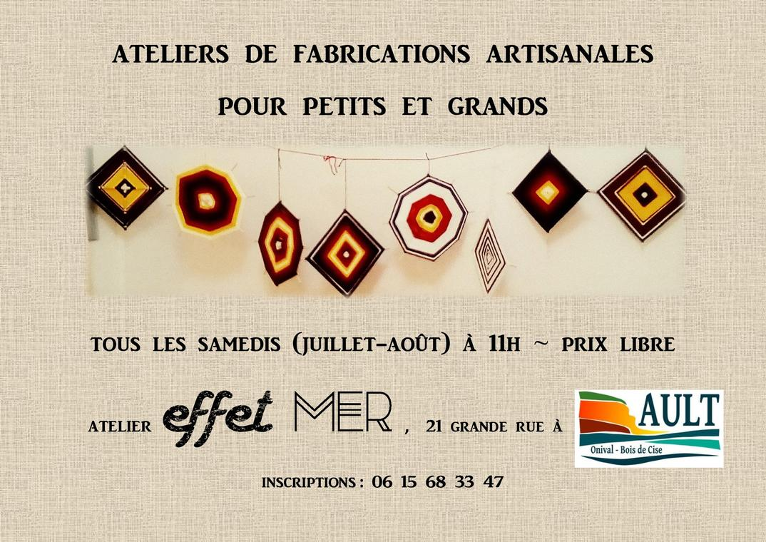 082920 - AULT - Atelier de fabrication artisanales