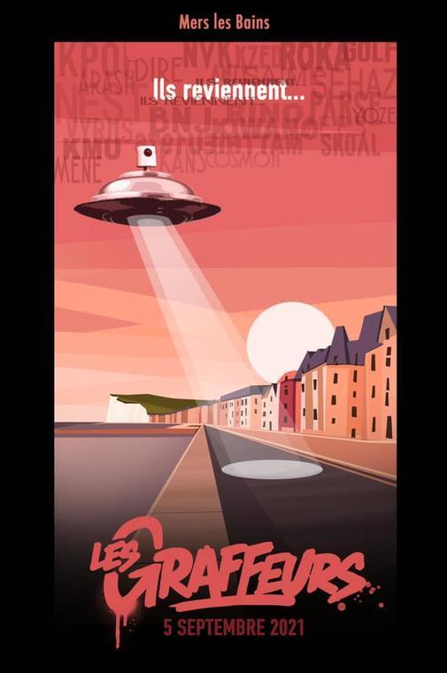 090521 - MERS - Les graffeurs