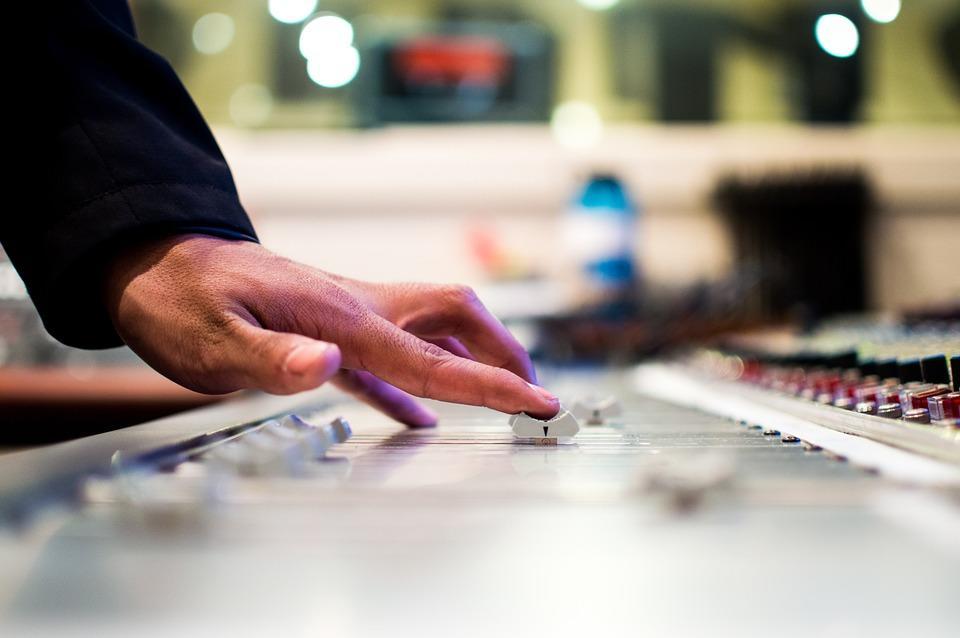 Musique---DJ