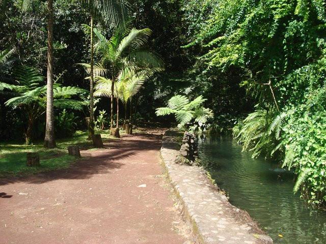 Parc Piscicole de Langevin