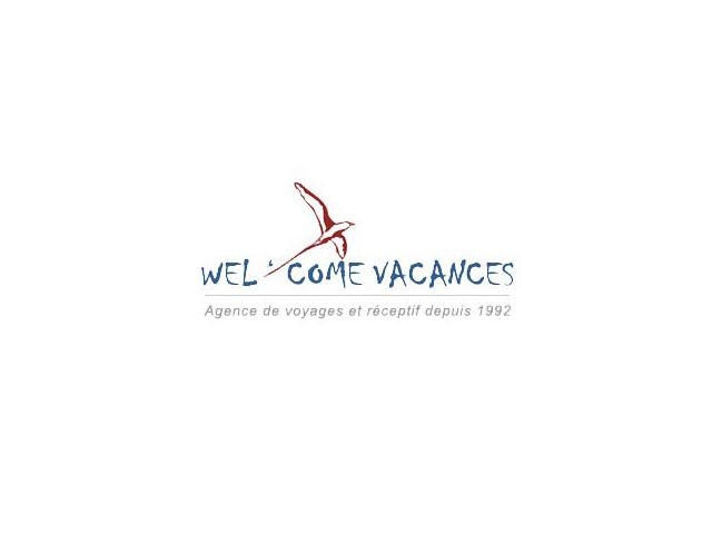 logo Wel'Come Vacances - Wel'Come Vacances
