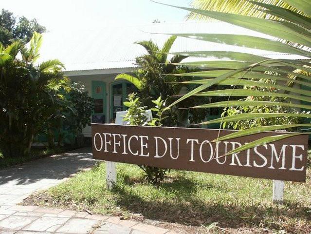 Office du tourisme de l'Etang Salé - Office de Tourisme de l'Etang-Salé