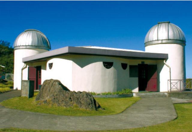 Observatoire - Observatoire Astronomique des Makes