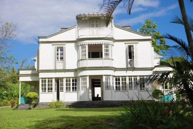 Maison Valliamé - Maison Martin Valliamée (La)