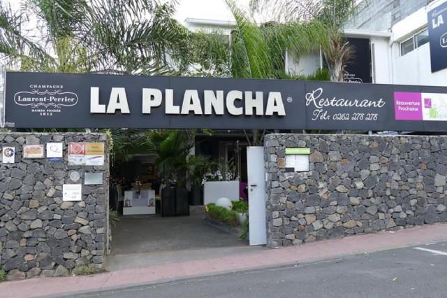 Plancha (La)