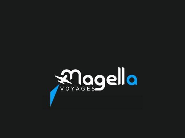 logo Magella voyages - Magella Voyages