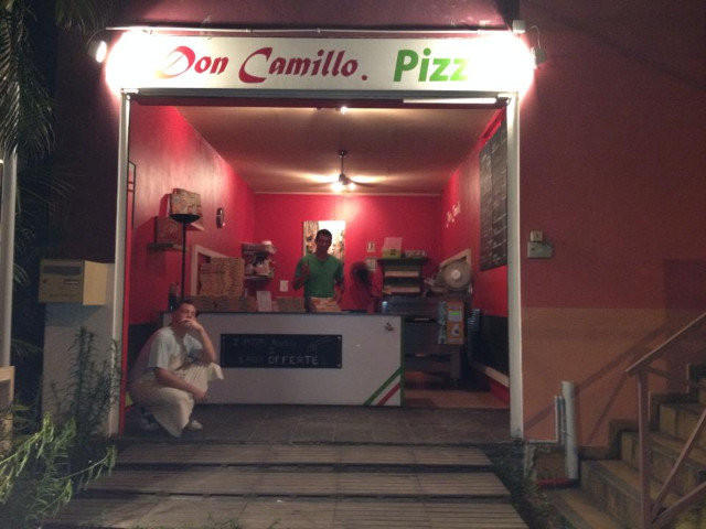Resto Bar Don Camillo