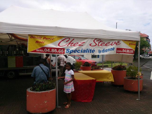 Chez Steeve