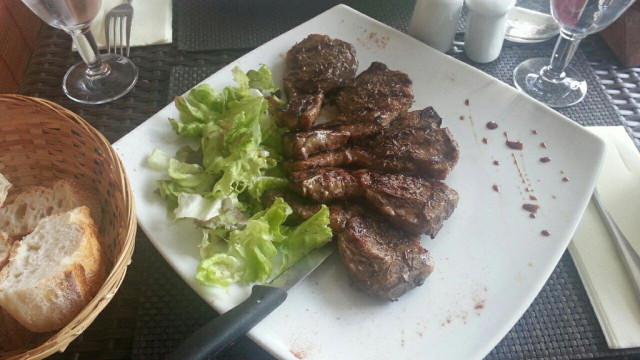 Table Gourmande (La)
