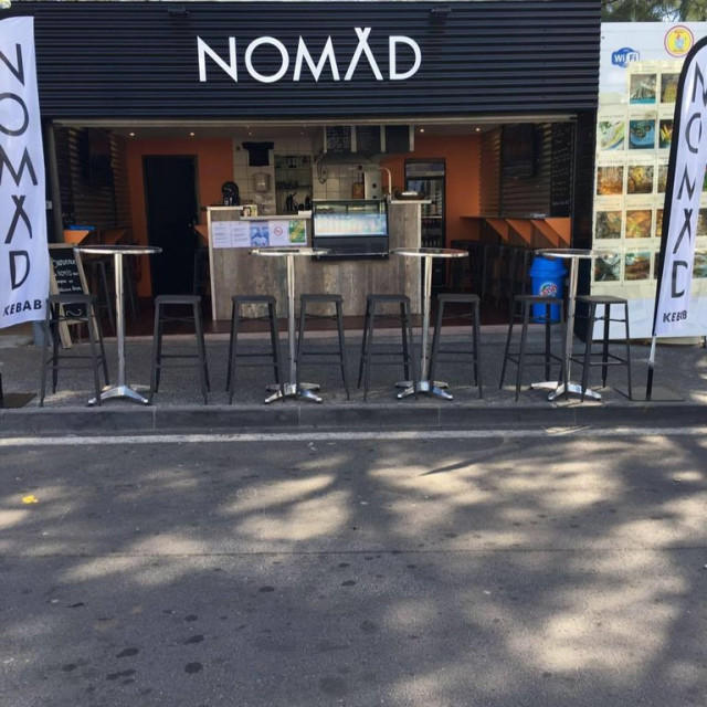 Nomad (Le)