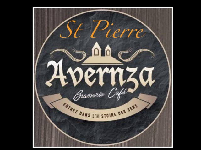 Avernza Café Saint-Pierre