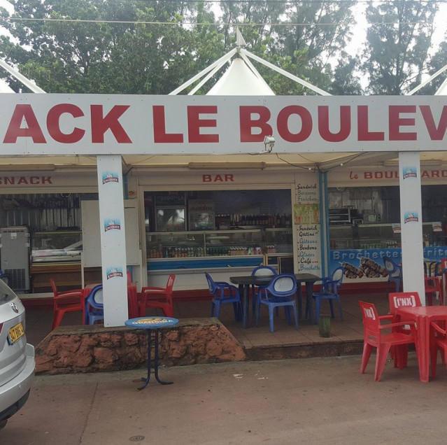 Snack Le Boulevard