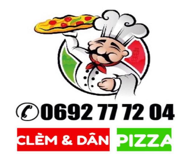 CLEM & DÂN PIZZA