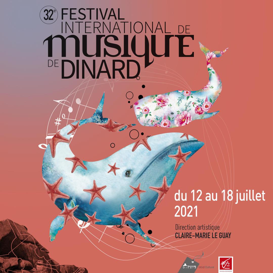 32è Festival International de Musique : Concert-Lecture