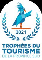 Trophées du tourisme 2021