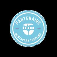 Partenaire Office de Tourisme Grand Montauban