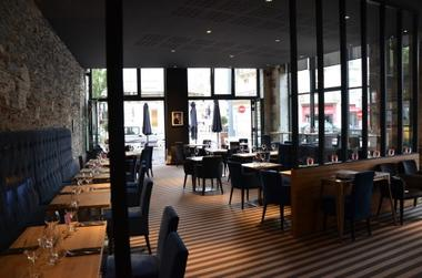 le bistrot louboutin angers