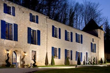 L'hôtel Saint-Martin à Saint-Maixent l'Ecole