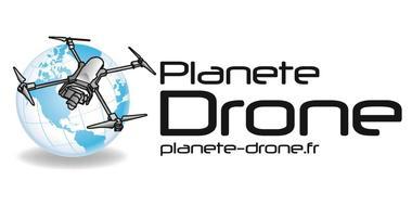 Planète Drone à la Crèche