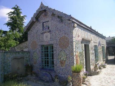 Maison Picassiette