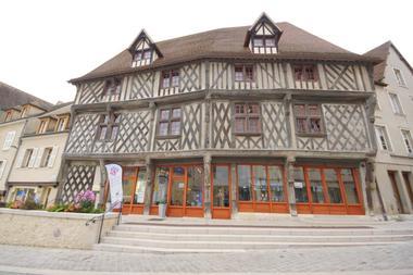Office de Tourisme de Chartres-crédits Yves Lejeune