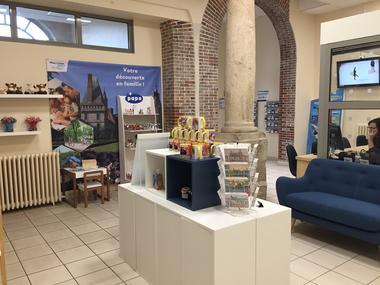 Maintenon Tourisme - Crédit : Sylvanie Noël - C Chartres Tourisme
