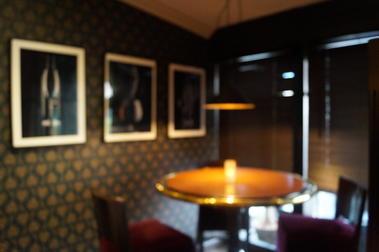 Bar Le Christie's
