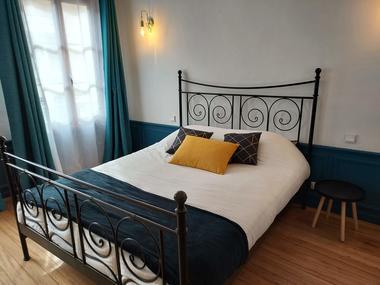 Maison Bogia Chartres Chambre 1-1