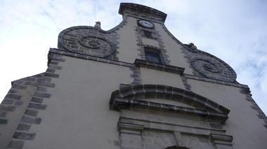 Eglise saint-Pierre - Maintenon - Crédit photo C'Chartres Tourisme - Camille Ansquer (20)