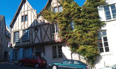 Cellier Saint-Julien