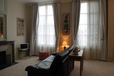 """Maison ailleurs """"Charles V"""""""