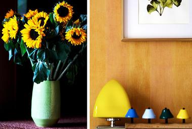 Clos Flora - Maison Glycine