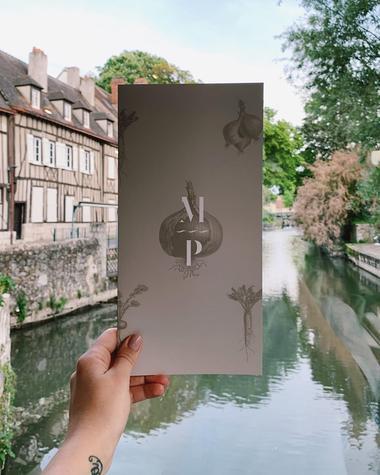 Le Moulin de Ponceau