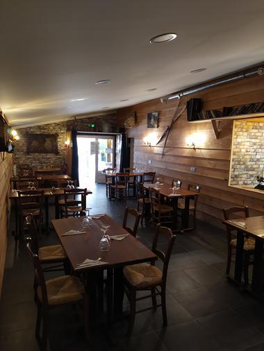Restaurant le Chalet