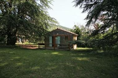 coulaud chalet