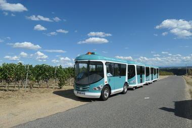 Vienne City Tram