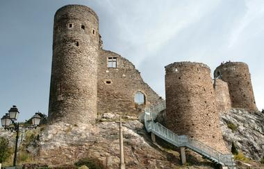 Château de Rochetaillée