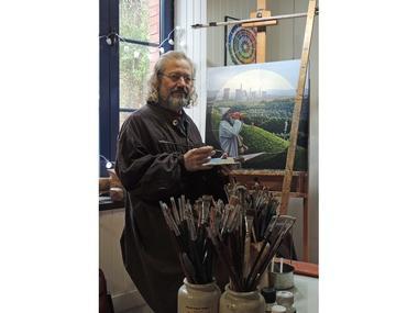 1-Peintre-Bruno-LA-GACILLY-2019