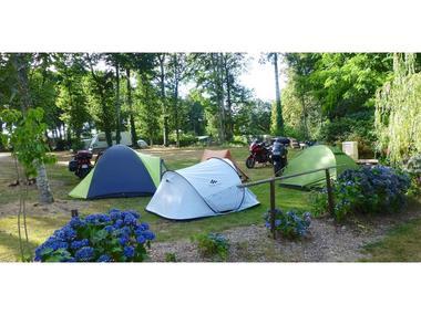 Camping Aleth