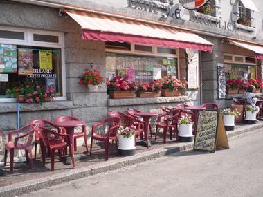 Bar Le Brécilien