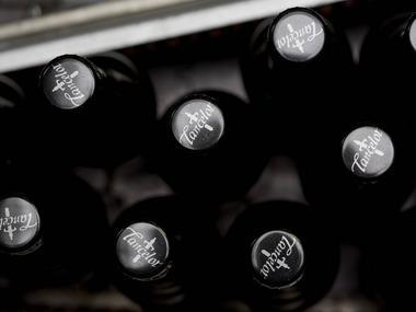 Brasserie Lancelot - Breizh Cola - Le Roc Saint-André - Val d'Oust - Morbihan - Bretagne