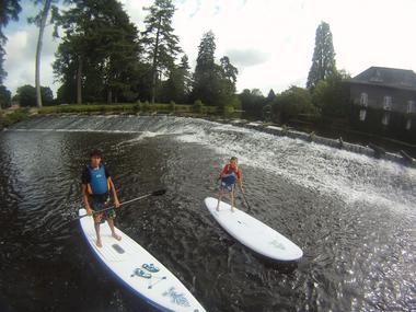 Breizh Ocean Paddle