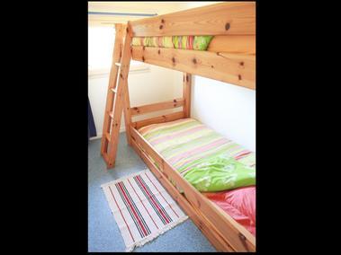 Chambre enfant La Hulotte - St-Malon-sur-mel