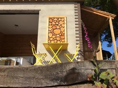 Cottage de la Doucette_Paimpont_vue extérieure_5