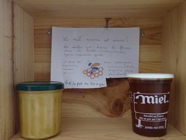 (c)Gîte Les Farfadets