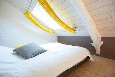 Duplex en Brocéliande_Plélan le Grand_chambre