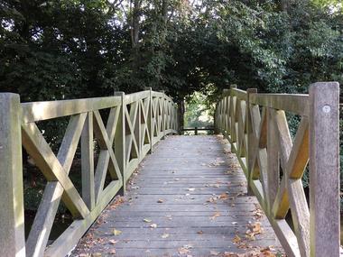 Parc municipal de Montfort-sur-Meu