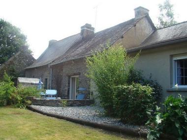 Gîte Chez M. Molac - La Chapelle-Caro - Val d'Oust - Morbihan - Bretagne