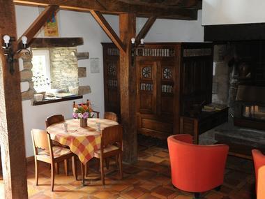 Gîte Huet - Guillac - Brocéliande - Bretagne